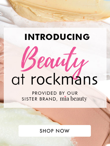 Discover Beauty Now At Rockmans